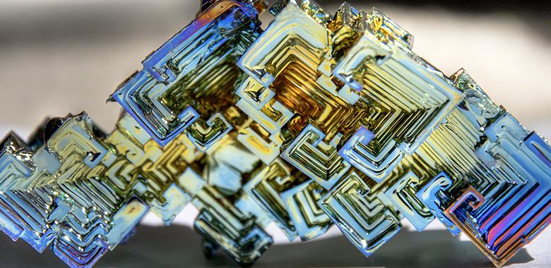 bismuth-spotlight
