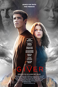 TheGiver-poster